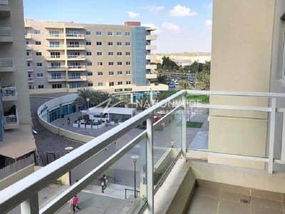فلیٹ 1 غرفة نوم للبيع في الريف، أبوظبي - Own This Beautiful Type A Unit With Balcony