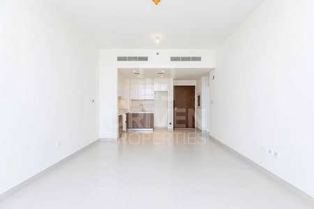 1 Bedroom Flat for Rent in Dubai Hills Estate, Dubai - Spacious   High Floor   Ready to move in