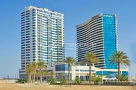 شقة في الموجة نجمة ابوظبي جزيرة الريم 2 غرف 1350000 درهم - 5115792