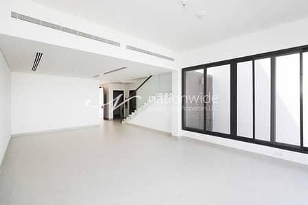 تاون هاوس 5 غرف نوم للبيع في شارع السلام، أبوظبي - A New Benchmark In Luxury Living with Garden