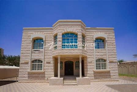 5 Bedroom Villa for Rent in Al Sorooj, Al Ain - 5BEDROOMS VILLA IN AL SAROOJ WITH VERY GREAT PRICE
