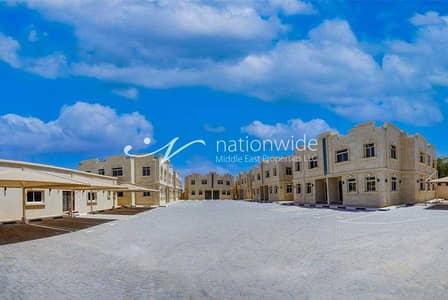 4 Bedroom Villa for Rent in Al Hili, Al Ain - deluxe and Spacious four Bedroom Villa in Al Hili