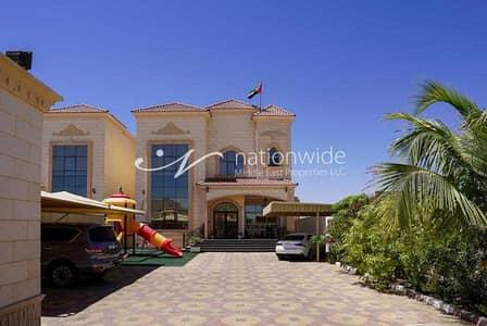 فیلا 7 غرف نوم للبيع في الظاهر، العین - Very specious villa with 9 bedrooms and 10 bathrooms