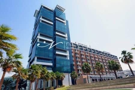 استوديو  للبيع في شاطئ الراحة، أبوظبي - This Cozy Unit w/ Balcony Is A Great Investment