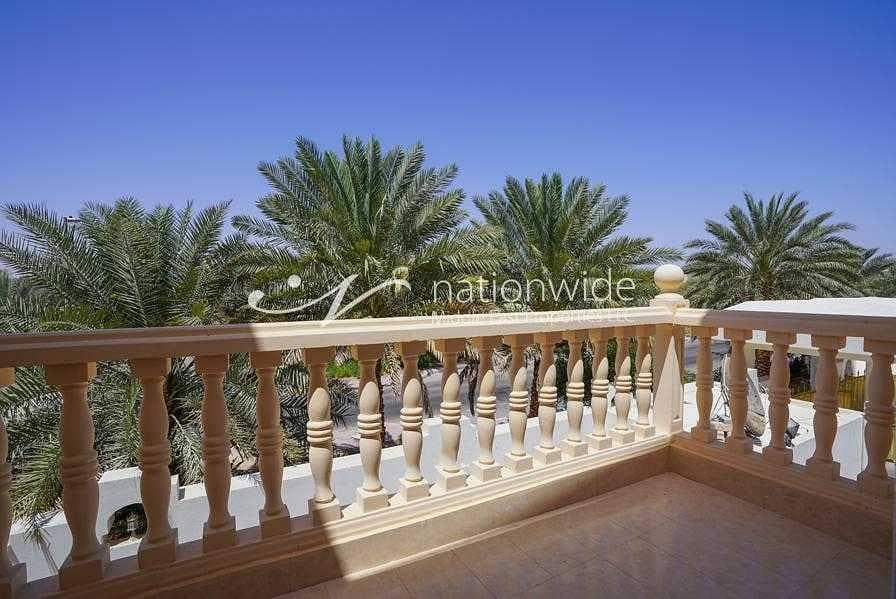 19 very large and Spacious 6 Bedroom Villa in Falaj Hazzaa