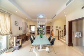 Single Row and Custom Villa | Open Views