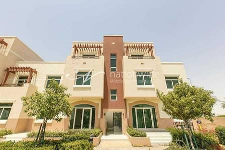 استوديو  للبيع في الغدیر، أبوظبي - Invest or Live In This Perfectly-priced Unit