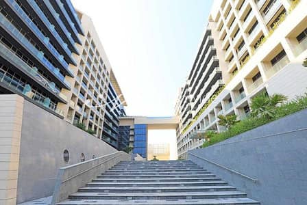 1 Bedroom Flat for Sale in Saadiyat Island, Abu Dhabi - Invest In This Affordable Unit w/ Balcony