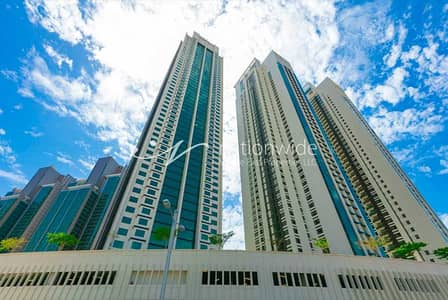 2 Bedroom Flat for Sale in Al Reem Island, Abu Dhabi - Make This Unit Your Next Home   w/ Rent Refund