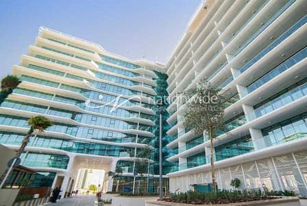2 Bedroom Apartment for Sale in Al Raha Beach, Abu Dhabi - A Perfectly-priced Apartment with Stunning View