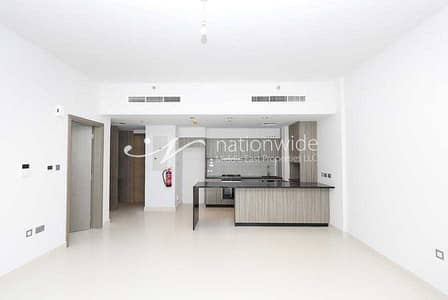 3 Bedroom Flat for Sale in Al Reem Island, Abu Dhabi - Rented | Mesmerizing Unit In A Great Location