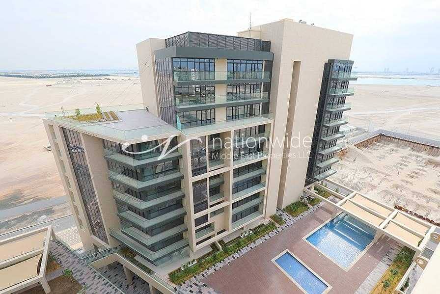 13 Up To 3 Payments! Lavish Living In This Studio Unit
