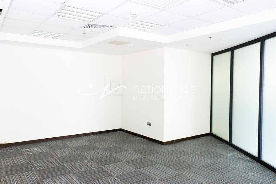 2 Vacant! Convenient Office In A Desirable Location