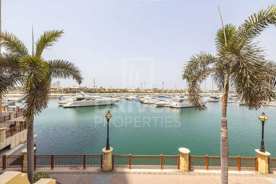 26 Sea View   Big Layout   Partly Furnished
