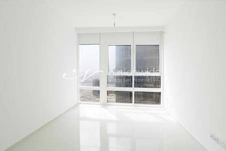 1 Bedroom Flat for Rent in Al Reem Island, Abu Dhabi - An Upscale Modern Unit For A Cozy Lifestyle