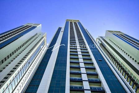 2 Bedroom Flat for Sale in Al Reem Island, Abu Dhabi - A Perfect Home or Investment with Rental Back