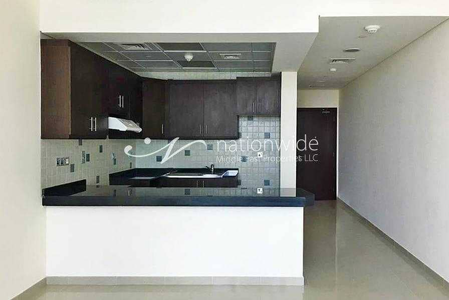 2 Beautiful Studio Apartment With Pool View