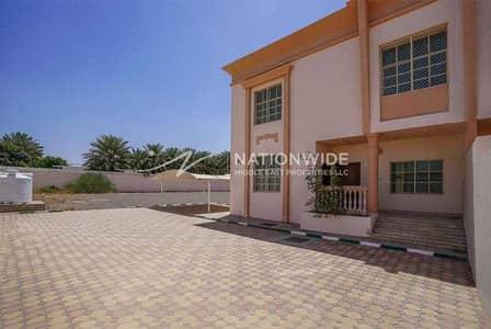 فیلا 4 غرف نوم للايجار في السروج، العین - The ultimate and unique family villa in Al sarooj