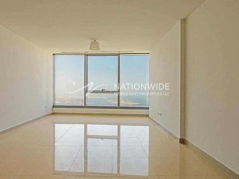 2 Vacant   Convenient Apartment For 2 Payments