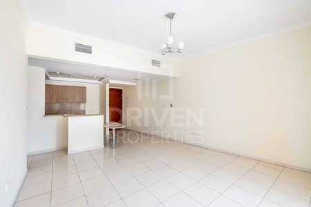 1 Bedroom Flat for Rent in Dubai Silicon Oasis, Dubai - Spacious & Bright Apt   Ready to move in