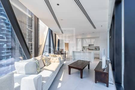 2 Bedroom Apartment for Rent in Business Bay, Dubai - Furnished and Huge Unit | Prime Location