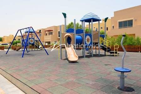 فیلا 4 غرف نوم للبيع في حدائق الراحة، أبوظبي - Good Price! Enchanting Villa Perfect For Family