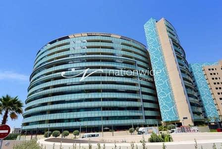 فلیٹ 3 غرف نوم للبيع في شاطئ الراحة، أبوظبي - A Prestigious and Luxurious Unit But Affordable