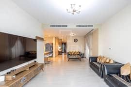 فیلا في جولف لينكس إعمار الجنوب دبي الجنوب 3 غرف 160000 درهم - 5218963