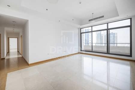 بنتهاوس 2 غرفة نوم للايجار في برشا هايتس (تيكوم)، دبي - Captivating Penthouse w/ Balcony   Large