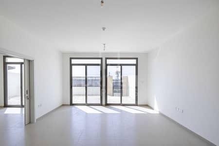 تاون هاوس 4 غرف نوم للبيع في تاون سكوير، دبي - Brand New | Maids Room | Ready to move in