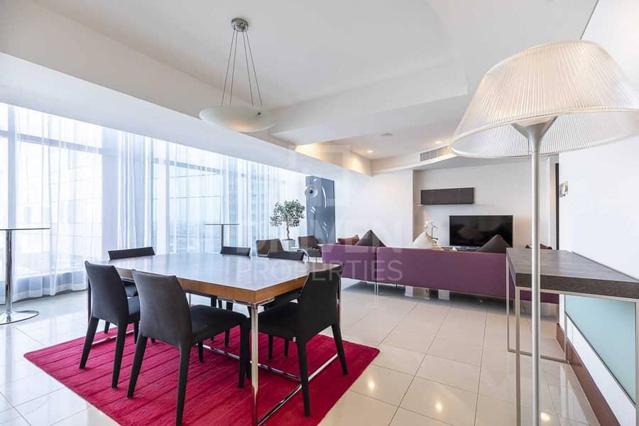 2 Luxury Asset   Duplex   Fully Furnished