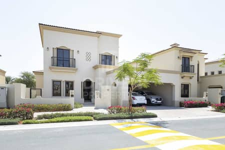 5 Bedroom Villa for Sale in Arabian Ranches, Dubai - Brand New with 7 Years Post Handover Plan