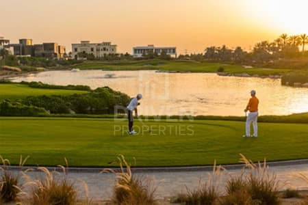 2 Bedroom Apartment for Sale in Dubai Hills Estate, Dubai - High-end Quality Finishing | Best Location