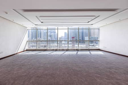 Office for Rent in Dubai Marina, Dubai - Office Space in Busy Area | Marina Views