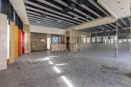Shop for Rent in Dubai Marina, Dubai - Retail Shop | Prime Location | Spacious
