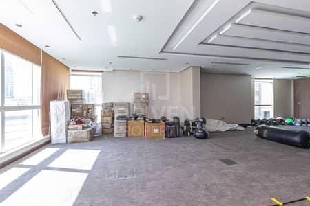 Office for Rent in Dubai Marina, Dubai - Spacious Office Space | Prime Location