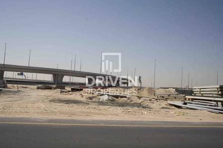 ارض تجارية  للبيع في مجمع دبي للاستثمار، دبي - Industrial & Commercial Land Sale in DIP