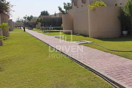 فیلا 3 غرف نوم للايجار في جميرا، دبي - 3Bed w/ Maids Room | Semi-detached Villa