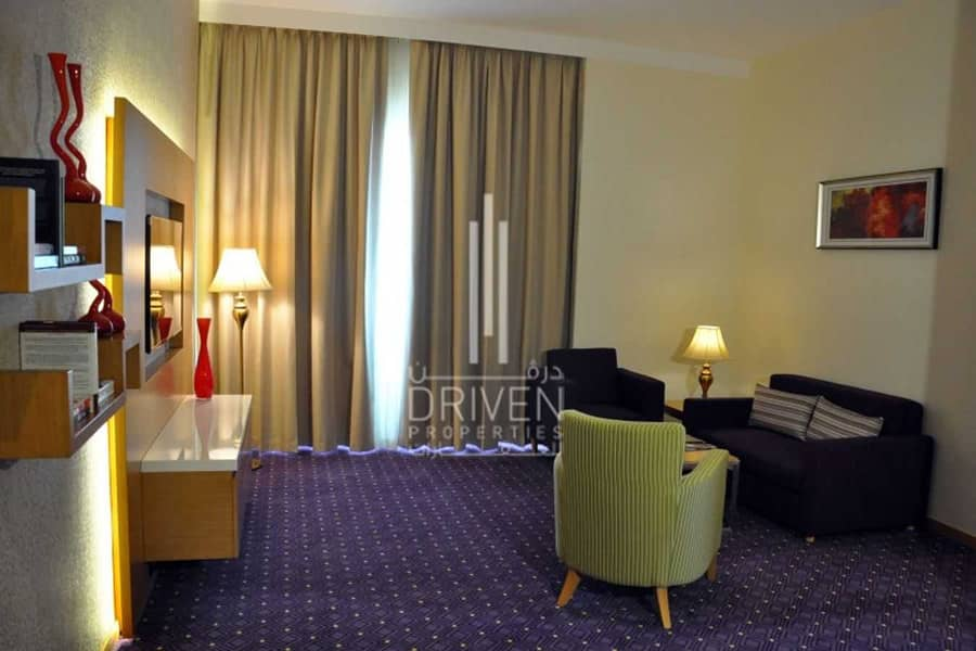 3 GREAT DEAL FOR INVESTORS l 4-STAR HOTEL.