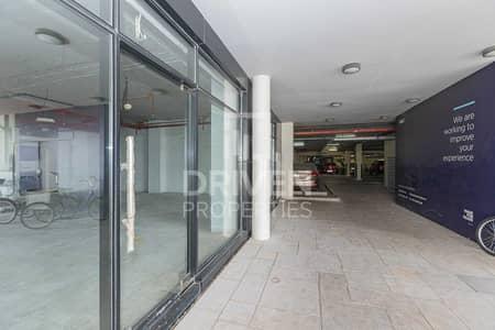 محل تجاري  للايجار في أبراج بحيرات الجميرا، دبي - More Options   Retail Shop for Rent in JLT