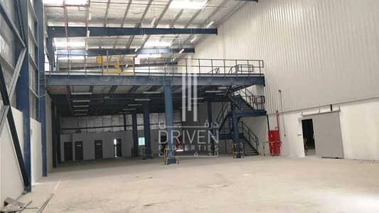 مستودع  للبيع في مجمع دبي للعلوم، دبي - Great Investment Opportunity l Warehouse