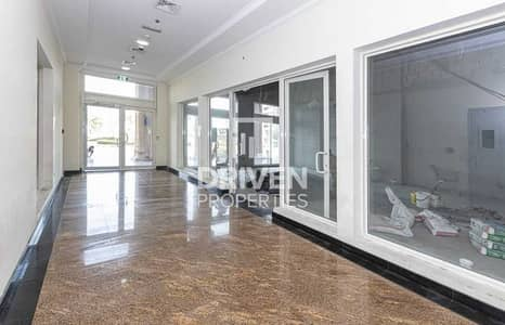 Shop for Rent in Dubai Silicon Oasis, Dubai - Retail Space | Best Location for Business
