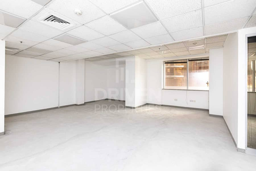 14 Fitted Office | Prime Tower | Great Deal