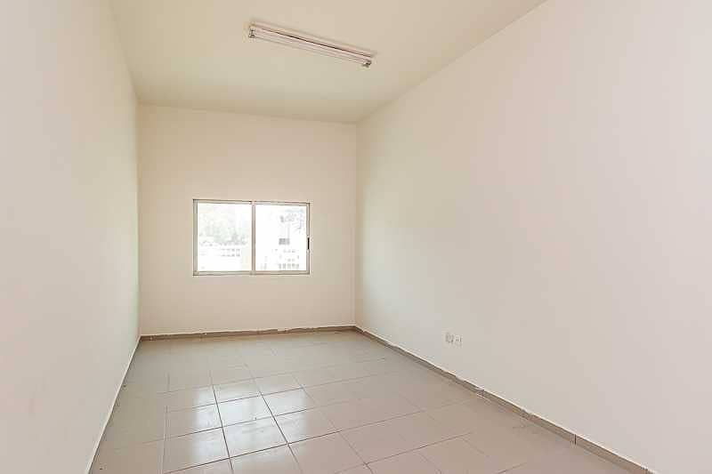 2 Vacant Labour Camp with 25 Room Available