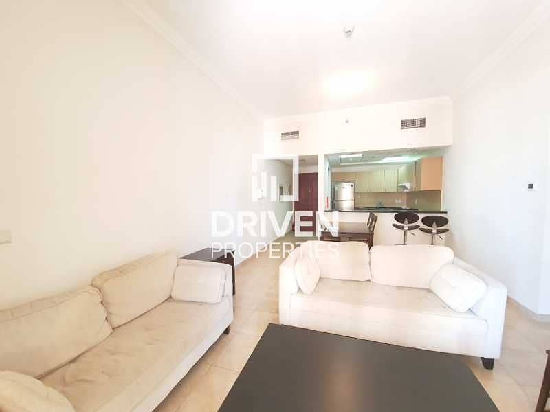 Vacant Unit with Pool View | Best Layout