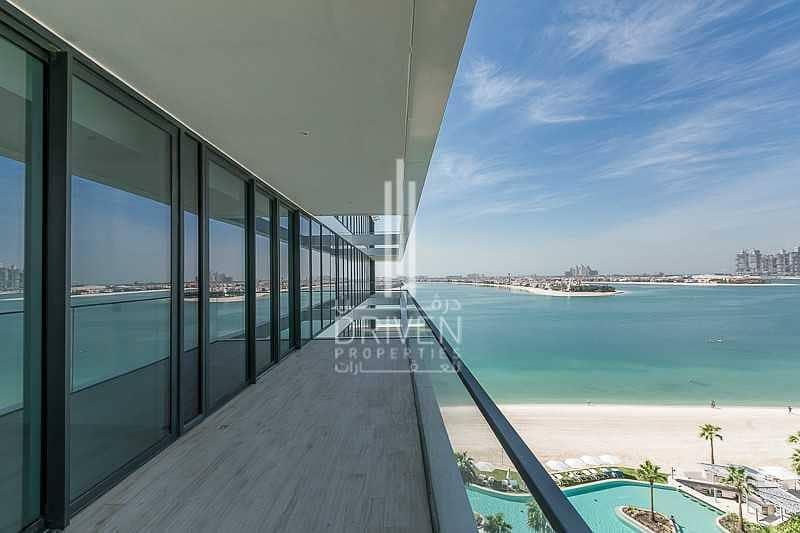 2 Half floor | 5 Bedrooms PH | Great Views