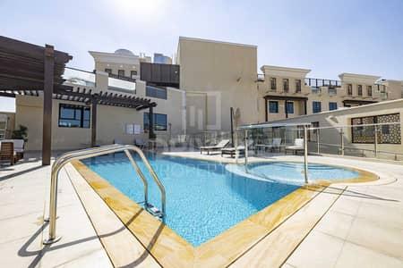 استوديو  للايجار في الجداف، دبي - Chiller Free | Multiple Options Available