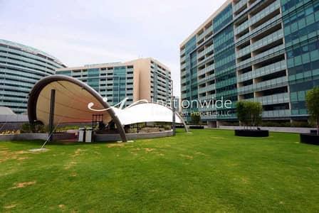 فلیٹ 1 غرفة نوم للبيع في شاطئ الراحة، أبوظبي - Invest Now In This Comfortable Unit w/ Balcony