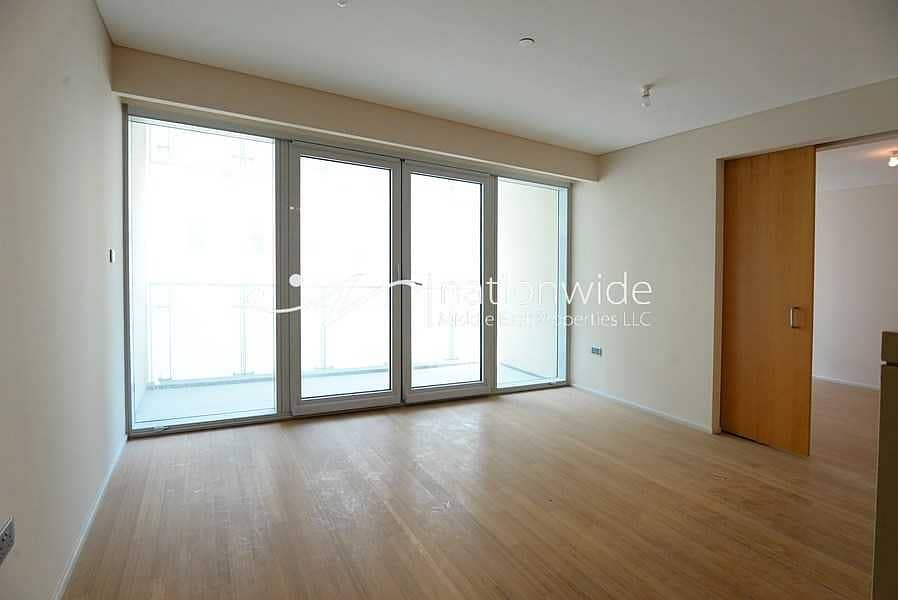 2 Invest Now In This Comfortable Unit w/ Balcony