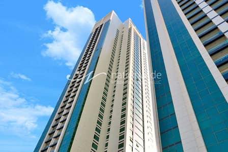 فلیٹ 2 غرفة نوم للايجار في جزيرة الريم، أبوظبي - A Spacious Apartment That Is Perfect To Live In